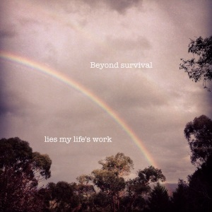 Beyond Survival II